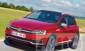 VW Polo 6 (2017): Kleinwagen und SUV (Update)