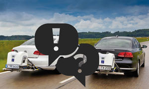 VW-Skandal: Wichtige Antworten