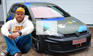 Sidney verkauft Golf 7/Beetle: Video