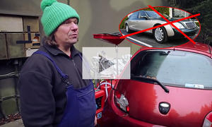 Manni Ludolfs Maybach: Video