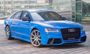 Tuning: MTM Audi S8 Talladega S