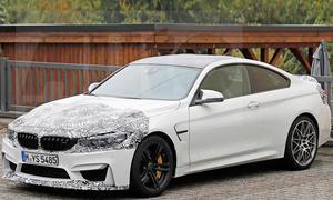 BMW M4 Clubsport (2017)