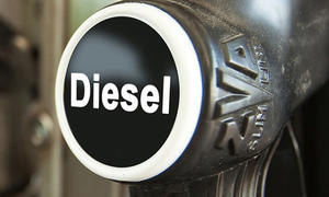 Diesel-Fahrverbot in Großstädten?