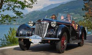 ADAC Trentino Classic 2016: Verlosung