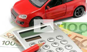Sparen bei der Kfz-Versicherung: Video