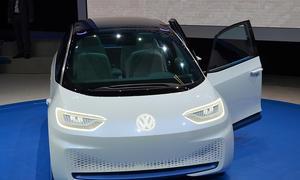 VW I.D. (2020)