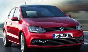 Gebrauchtwagen-Top 10 – Platz 10: VW Polo