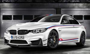 BMW M4 DTM Champion Edition (2016)