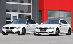BMW M3/M4 von G-Power