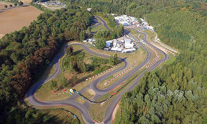 Schumachers Kart-Club: Erftlandring Kerpen vor dem Aus