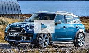 Mini Countryman (2017): Video