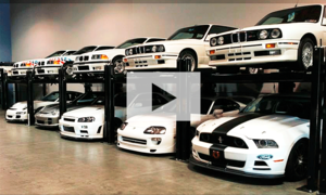 Paul Walker: Video