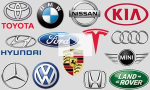Die wertvollsten Automarken (2016): Video