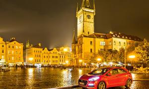 Hyundai i30: Europäischer Geist