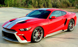 (Ford Mustang) GTT von Zero to 60 Designs