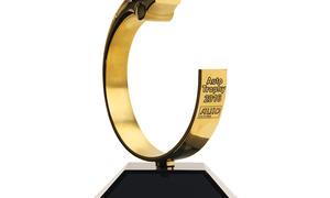 Auto Trophy 2016: Die Sieger
