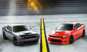 Dodge Challenger und Dodge Charger