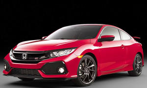 Honda Civic Si (2017)