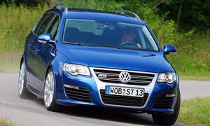 VW Passat R36 Variant