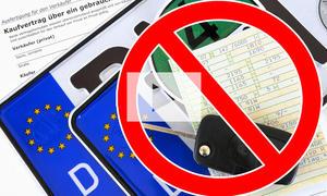 Verbot des Autos als Eigentum: Video
