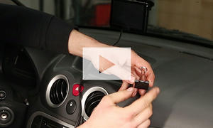 Do-it-yourself-Hacks im Auto Teil 2: Video