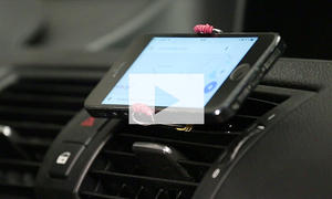 Do-it-yourself-Hacks im Auto Teil 1: Video