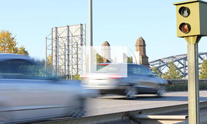 Härtere Strafen für Verkehrssünder: Video