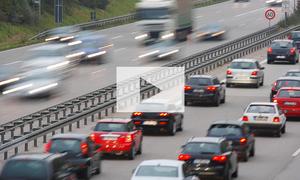 Skurrile Fakten zum Straßenverkehr: Video