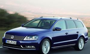 Mittelklasse-Flop-7 – Platz 7: VW Passat