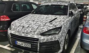 Lamborghini Urus (2018)