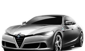 Alfa Romeo Alfetta (2018)