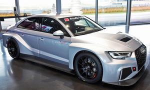 Audi RS 3 LMS (2016)