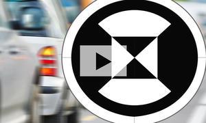 Straßenschilder für autonomes Fahren: Video