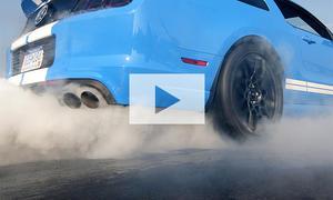 Emissionen gestiegen durch höhere Motorleistung: Video