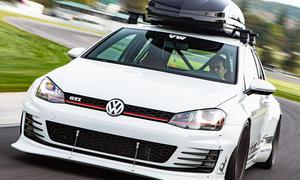 "VW Golf GTI ""RS"" Rocket Bunny"