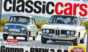 Classic Cars 02/2017