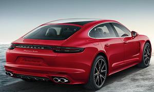 Porsche Exclusive: Panamera Executive