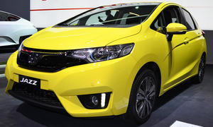 Honda Jazz (2015)