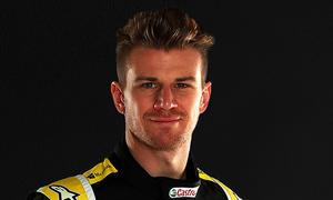 Formel-1-Pilot Nico Hülkenberg: Interview