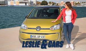 Leslie&Cars
