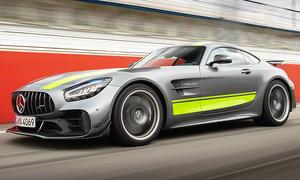 Mercedes-AMG GT R Pro (2019)