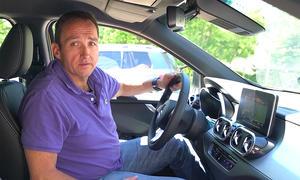 Mercedes X-Klasse Fahrbericht