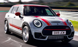 Mini John Cooper Works Clubman Facelift (2019)