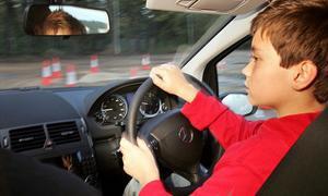 13-Jähriger foppt Polizei München
