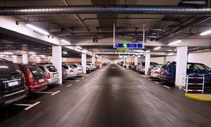 Parkhaus: Regeln, Vorschriften & Tipps