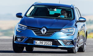 Renault Megane Grandtour im Test
