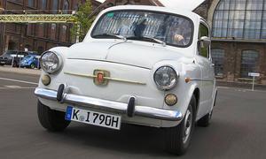 Seat 600: Classic Cars