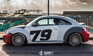 Sidney Industries VW Beetle