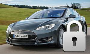 NRW-Ministerin schafft Tesla Model S wieder ab