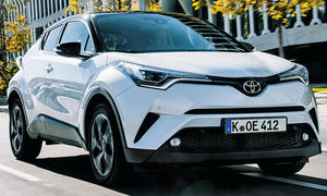 Toyota C-HR 1.2 Turbo